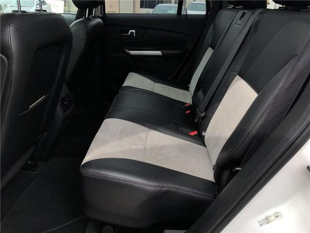 2013 Ford Edge SEL (Stk: 59500) in Belmont - Image 12 of 19