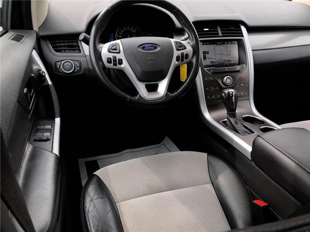 2013 Ford Edge SEL (Stk: 59500) in Belmont - Image 13 of 19