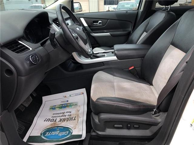 2013 Ford Edge SEL (Stk: 59500) in Belmont - Image 15 of 19