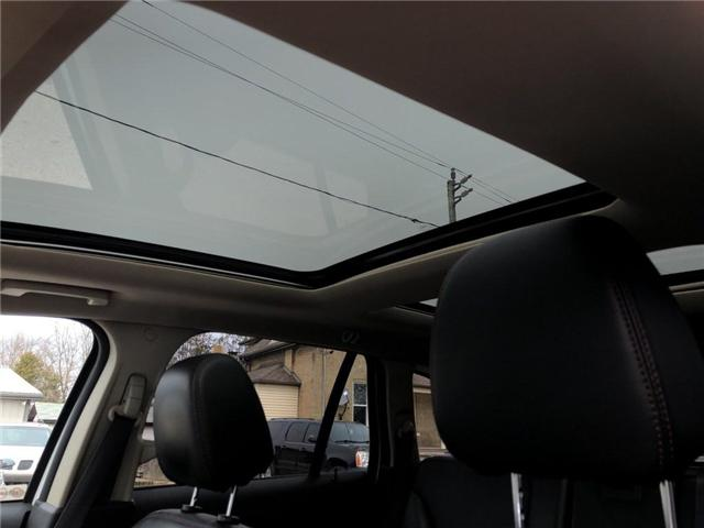 2013 Ford Edge SEL (Stk: 59500) in Belmont - Image 16 of 19
