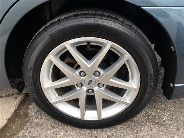 2012 Ford Fusion SEL (Stk: 53133) in Belmont - Image 10 of 17