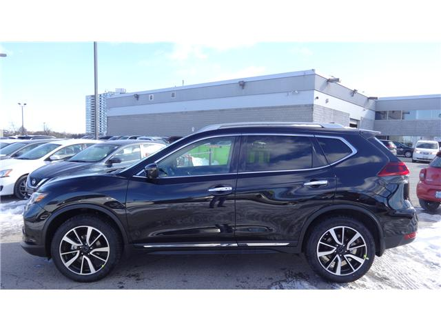 2019 Nissan Rogue SL (Stk: D711762A) in Scarborough - Image 2 of 15