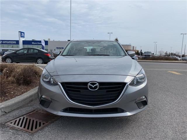 2016 Mazda Mazda3 GS (Stk: M865) in Ottawa - Image 2 of 23