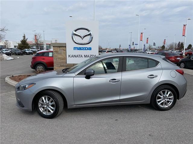 2016 Mazda Mazda3 GS (Stk: M865) in Ottawa - Image 3 of 23
