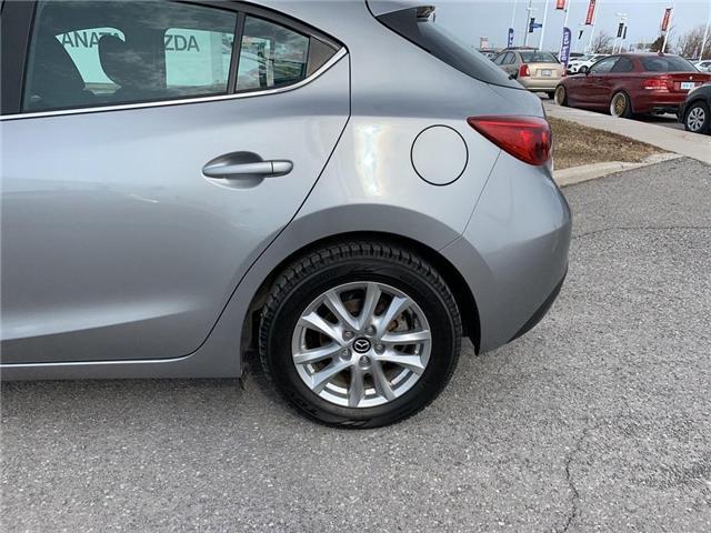 2016 Mazda Mazda3 GS (Stk: M865) in Ottawa - Image 4 of 23