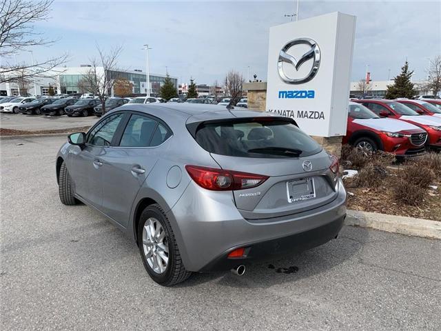 2016 Mazda Mazda3 GS (Stk: M865) in Ottawa - Image 5 of 23