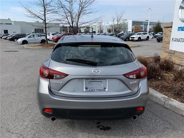 2016 Mazda Mazda3 GS (Stk: M865) in Ottawa - Image 6 of 23