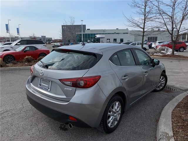 2016 Mazda Mazda3 GS (Stk: M865) in Ottawa - Image 7 of 23