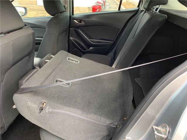 2016 Mazda Mazda3 GS (Stk: M865) in Ottawa - Image 11 of 23
