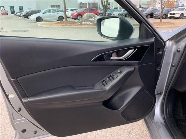 2016 Mazda Mazda3 GS (Stk: M865) in Ottawa - Image 13 of 23