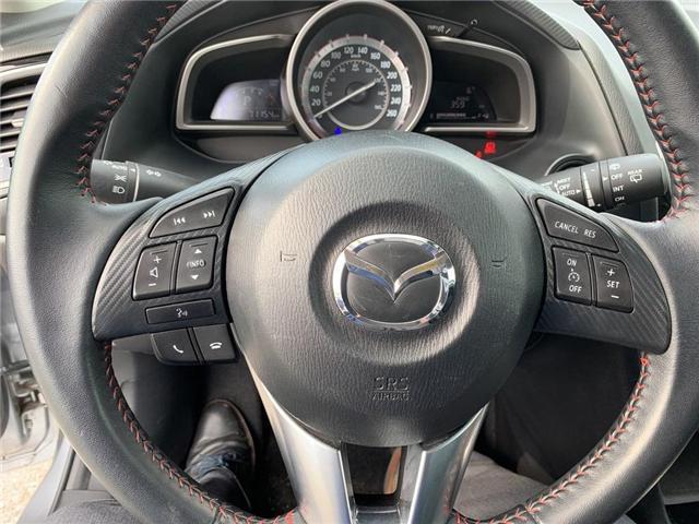 2016 Mazda Mazda3 GS (Stk: M865) in Ottawa - Image 14 of 23