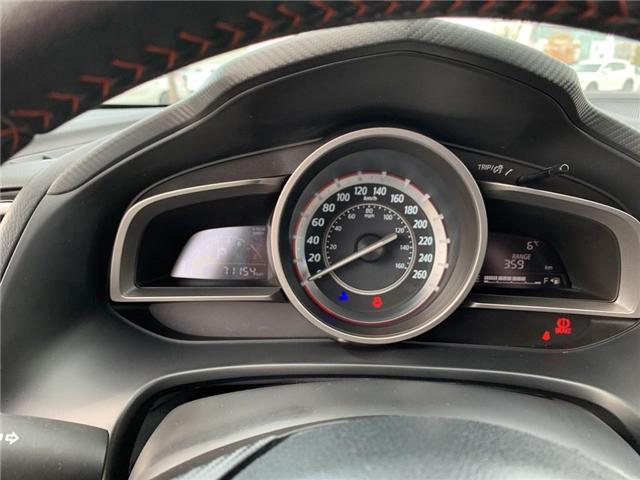 2016 Mazda Mazda3 GS (Stk: M865) in Ottawa - Image 17 of 23