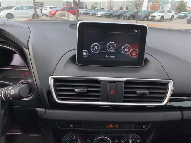 2016 Mazda Mazda3 GS (Stk: M865) in Ottawa - Image 18 of 23