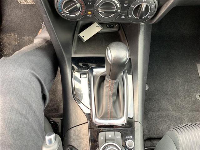 2016 Mazda Mazda3 GS (Stk: M865) in Ottawa - Image 20 of 23