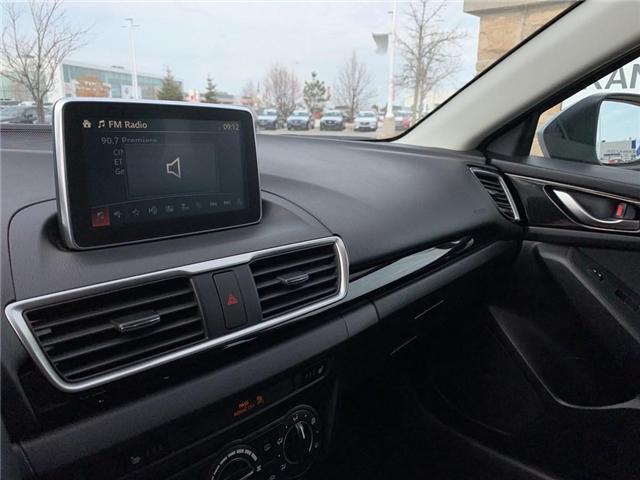 2016 Mazda Mazda3 GS (Stk: M865) in Ottawa - Image 23 of 23