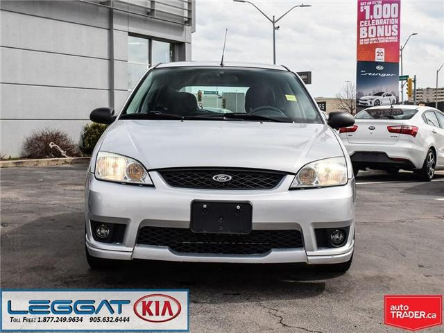 2007 Ford Focus SES (Stk: 2333A) in Burlington - Image 2 of 21