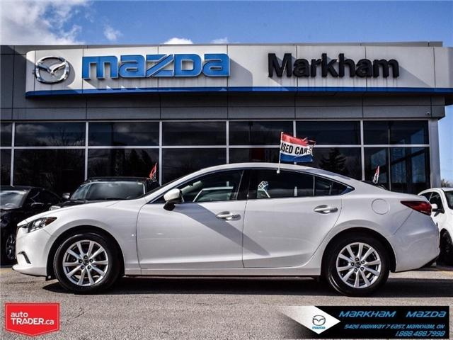 2016 Mazda MAZDA6 GS (Stk: G180598A) in Markham - Image 3 of 30