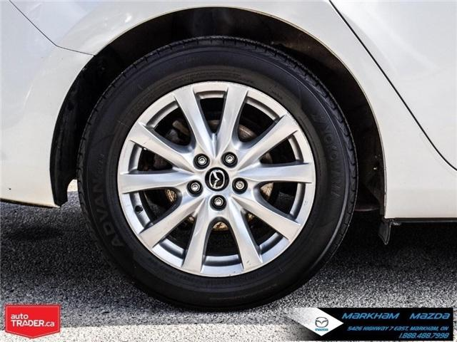2016 Mazda MAZDA6 GS (Stk: G180598A) in Markham - Image 8 of 30