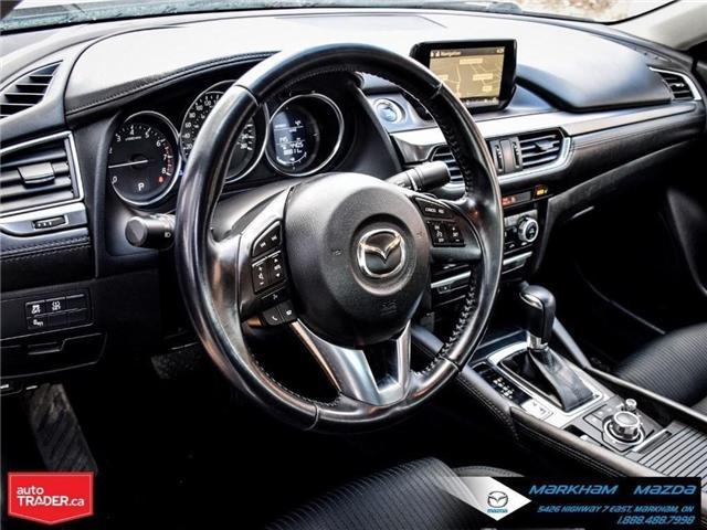 2016 Mazda MAZDA6 GS (Stk: G180598A) in Markham - Image 12 of 30