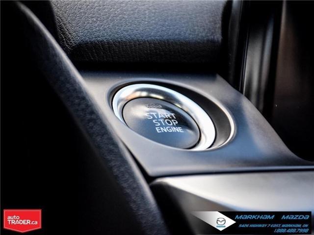 2016 Mazda MAZDA6 GS (Stk: G180598A) in Markham - Image 15 of 30