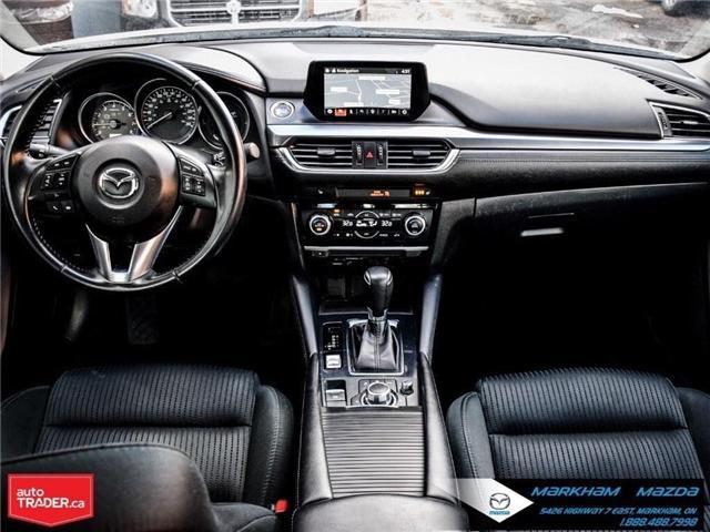 2016 Mazda MAZDA6 GS (Stk: G180598A) in Markham - Image 22 of 30