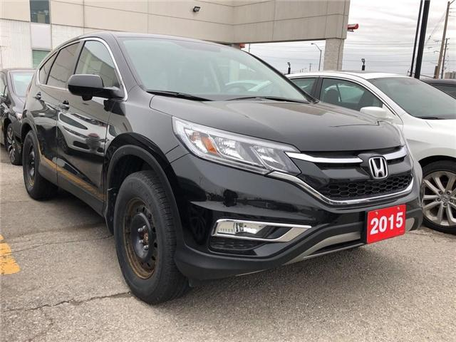 2015 Honda CR-V EX (Stk: 57272A) in Scarborough - Image 1 of 10