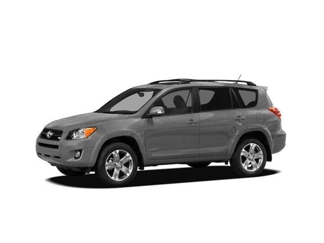 2010 Toyota RAV4 Sport (Stk: 57591A) in Scarborough - Image 1 of 1