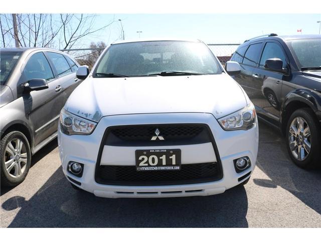 2011 Mitsubishi RVR SE (Stk: SU751A) in Hamilton - Image 2 of 5