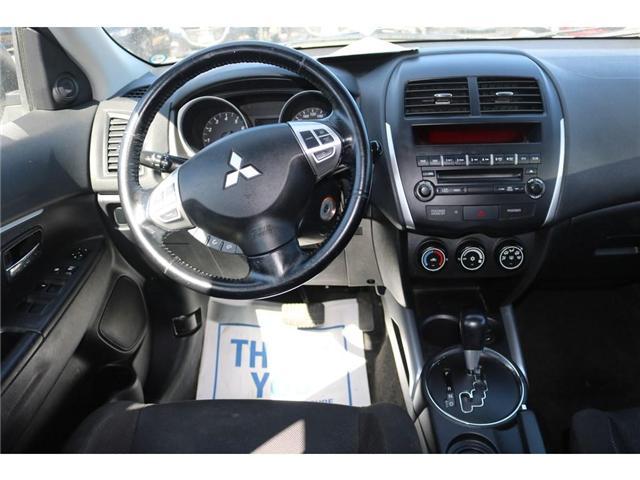2011 Mitsubishi RVR SE (Stk: SU751A) in Hamilton - Image 4 of 5