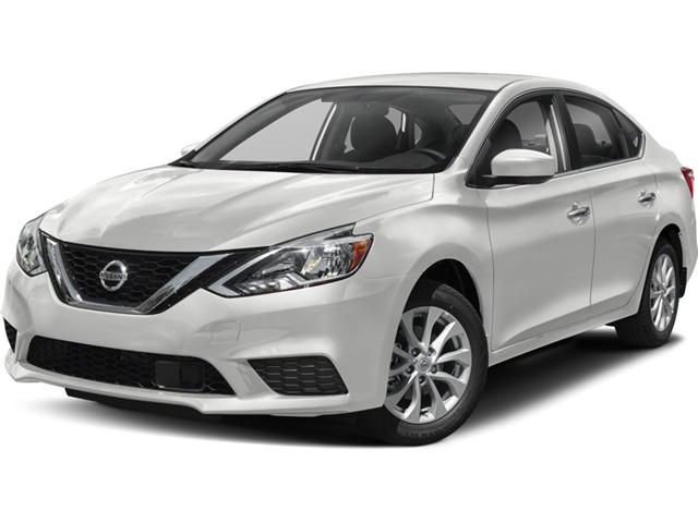 2019 Nissan Sentra 1.8 SV (Stk: D261979A) in Scarborough - Image 1 of 7