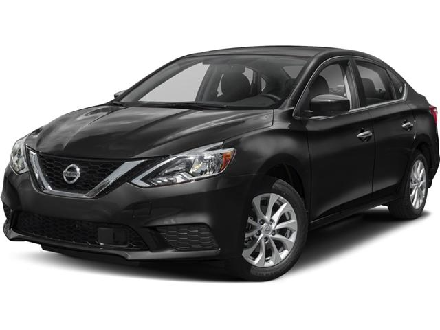 2019 Nissan Sentra 1.8 SV (Stk: D323144A) in Scarborough - Image 1 of 7