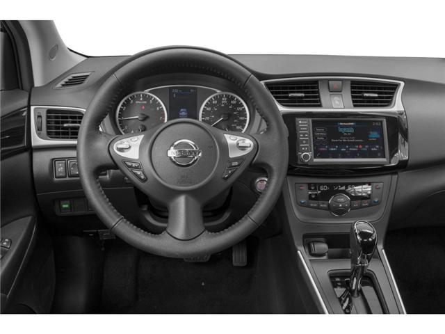 2019 Nissan Sentra 1.8 SV (Stk: D323144A) in Scarborough - Image 2 of 7