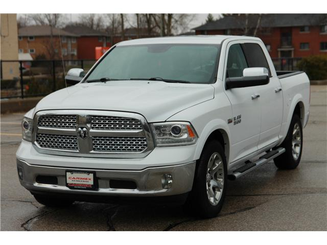 2015 RAM 1500 Laramie (Stk: 1904140) in Waterloo - Image 1 of 24