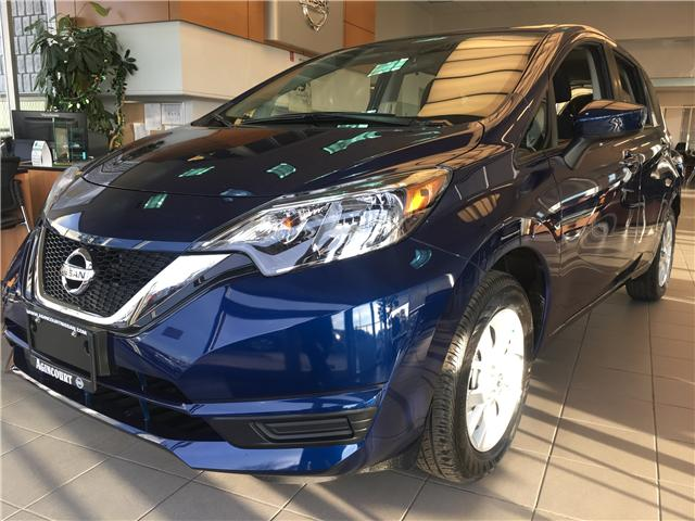 2019 Nissan Versa Note SV (Stk: D359071A) in Scarborough - Image 1 of 7