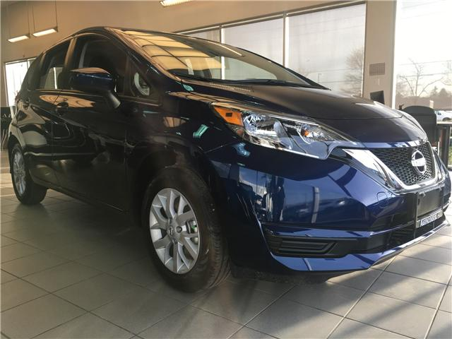 2019 Nissan Versa Note SV (Stk: D359071A) in Scarborough - Image 2 of 7