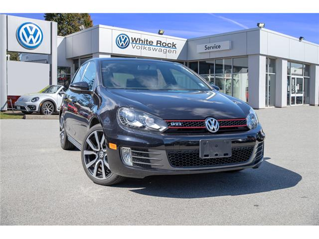 2012 Volkswagen Golf GTI 5-Door (Stk: KG501610A) in Surrey - Image 1 of 29