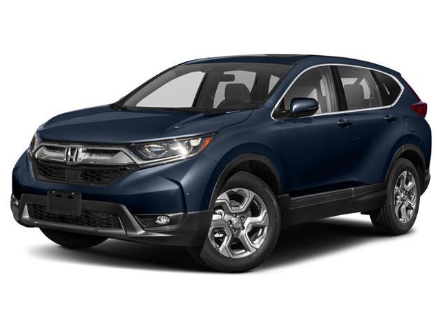 2019 Honda CR-V EX (Stk: H5457) in Waterloo - Image 1 of 9