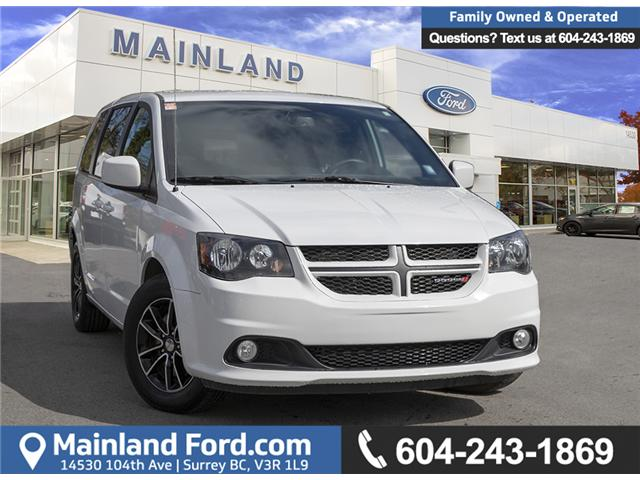 2018 Dodge Grand Caravan GT (Stk: P9701) in Surrey - Image 1 of 30