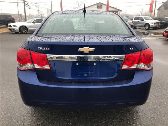 2012 Chevrolet Cruze LT Turbo (Stk: P356395) in Saint John - Image 4 of 29
