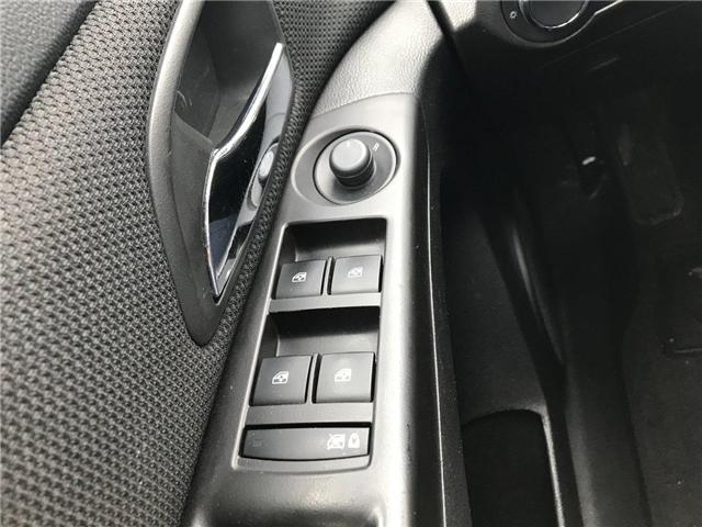 2012 Chevrolet Cruze LT Turbo (Stk: P356395) in Saint John - Image 17 of 29