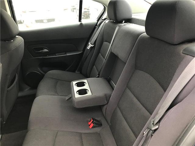 2012 Chevrolet Cruze LT Turbo (Stk: P356395) in Saint John - Image 26 of 29
