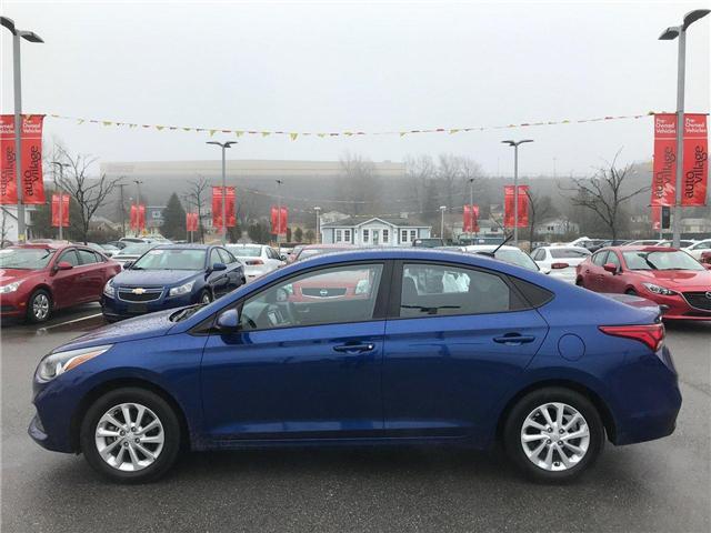 2018 Hyundai Accent GL (Stk: P005097) in Saint John - Image 2 of 30