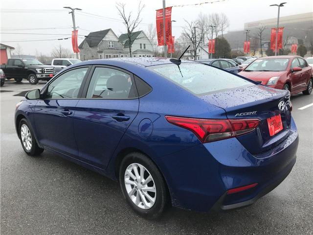 2018 Hyundai Accent GL (Stk: P005097) in Saint John - Image 3 of 30