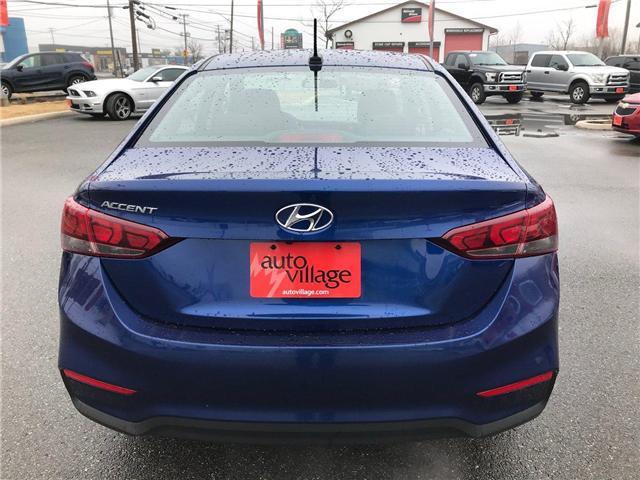 2018 Hyundai Accent GL (Stk: P005097) in Saint John - Image 4 of 30
