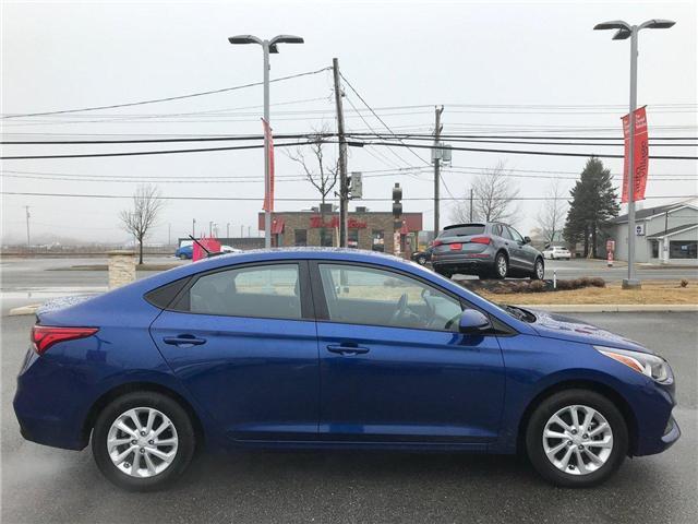 2018 Hyundai Accent GL (Stk: P005097) in Saint John - Image 6 of 30