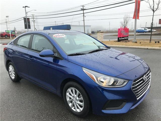 2018 Hyundai Accent GL (Stk: P005097) in Saint John - Image 7 of 30