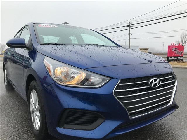 2018 Hyundai Accent GL (Stk: P005097) in Saint John - Image 8 of 30
