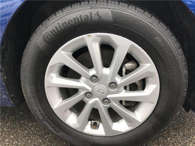2018 Hyundai Accent GL (Stk: P005097) in Saint John - Image 9 of 30