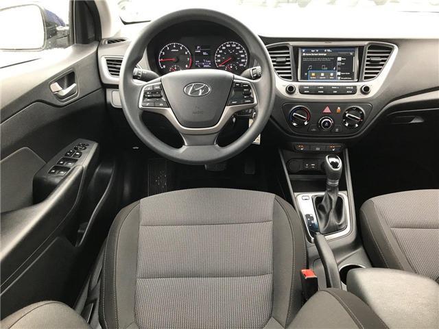 2018 Hyundai Accent GL (Stk: P005097) in Saint John - Image 12 of 30