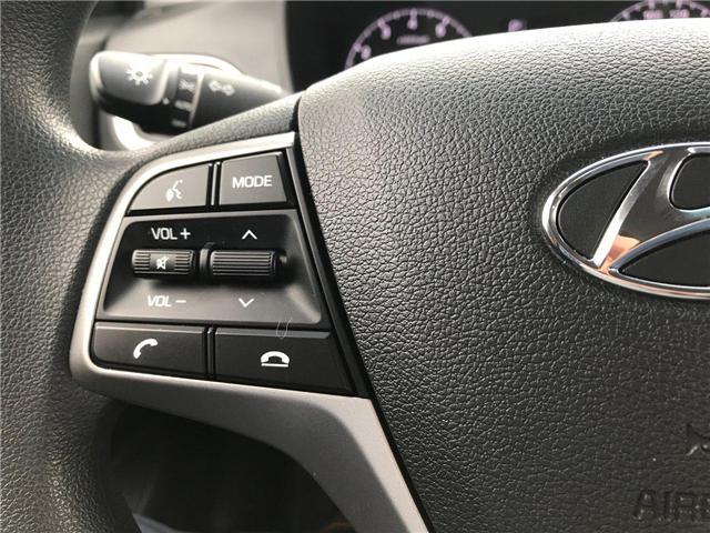 2018 Hyundai Accent GL (Stk: P005097) in Saint John - Image 16 of 30